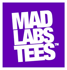 MAD LABS TEES
