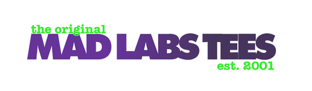 MAD LABS GEAR