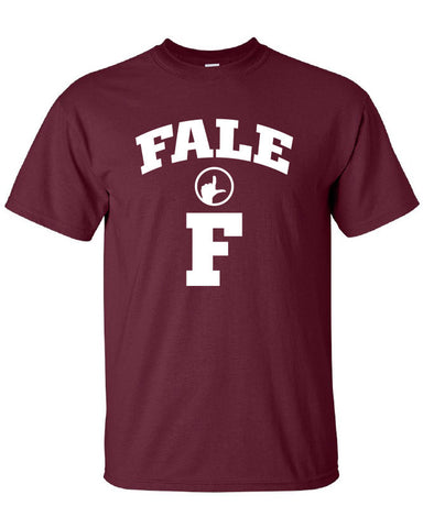 Fale Law School Shirt Printed T-Shirt Tee Shirt T college Mens Ladies Womens Youth Kids Funny School Law University Student Yale ML-018W