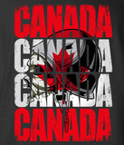 CANADA Day  T-shirt tee Shirt Canadian Pride Team Military World Cup soccer hockey support great white north Mens Ladies swag MLG-1011