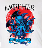 Mother of Dragons Game of Thrones Inspired T-shirt Shirt Swag Halloween Xmas Hot Funny Mens Ladies Gift MLG-1049