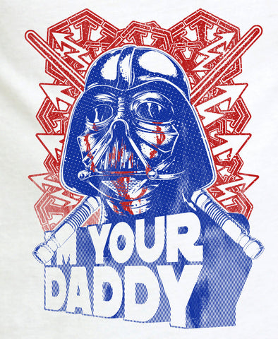 I'm Your Daddy T-shirt MLG-1017