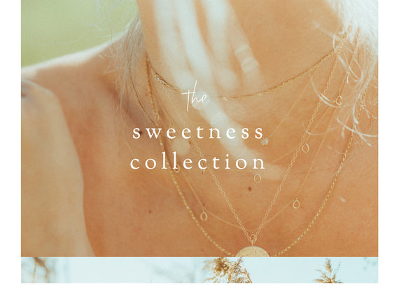 the sweetness collection