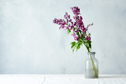 mothers-day-flowers-simple-arrangements-hyacinth