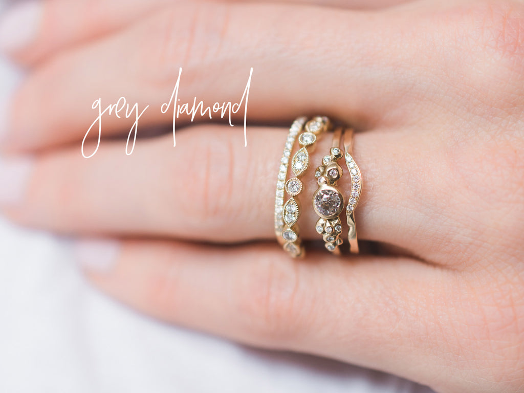 say yes to these 5 stunning non-traditional engagement rings – bluboho