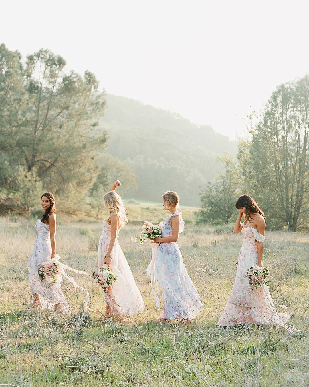 8 Bridesmaids Gifts To Make Your Girls Feel Special Too Bluboho
