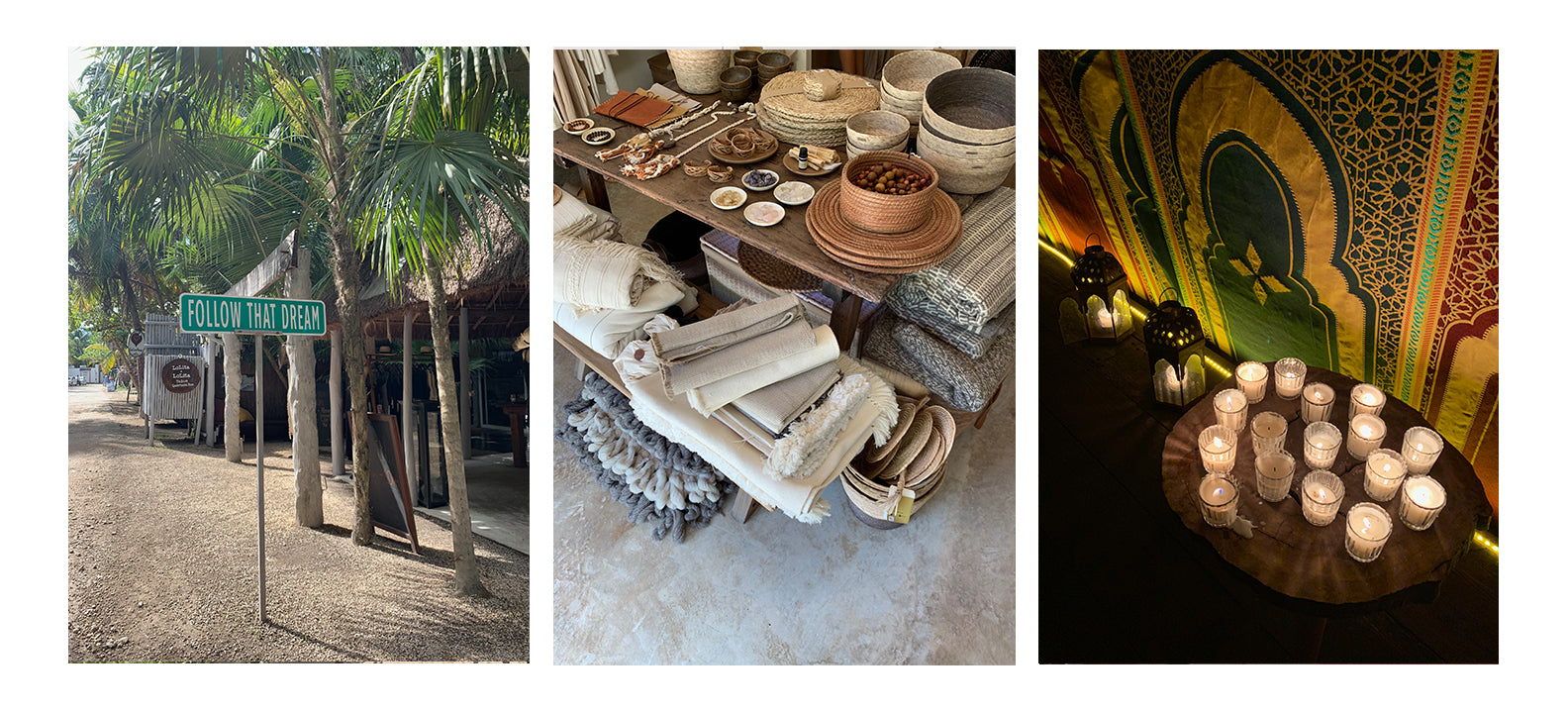 must see spots in Tulum