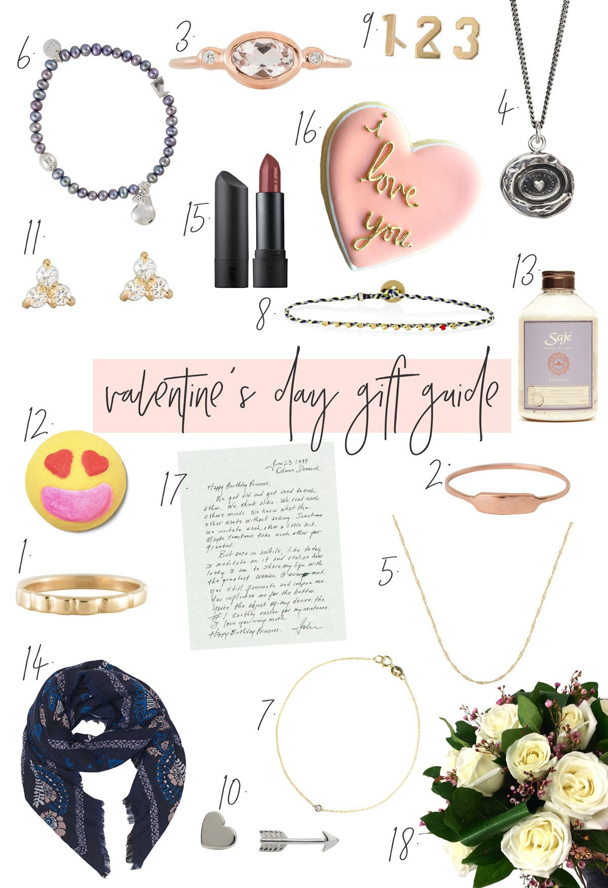The Ultimate Valentine S Day Gift Guide Bluboho