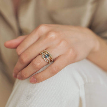 Moonglade ring on body}
