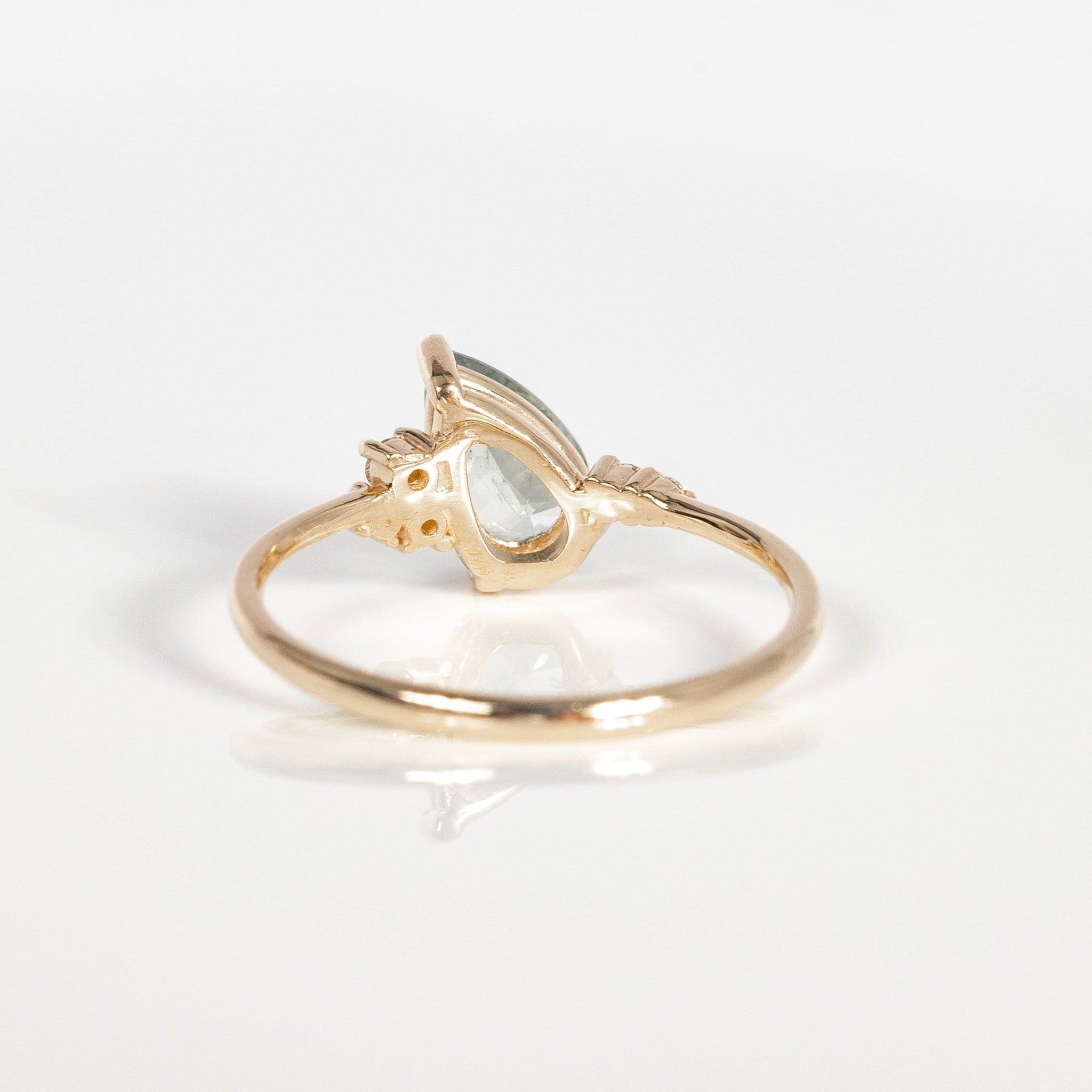 One of a Kind Bemusement Reverie Ring - launched: sept 11, sold: sept 25