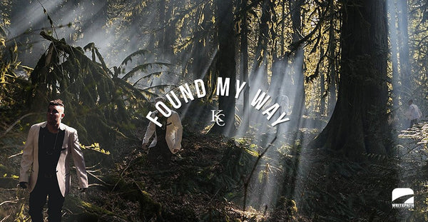Found My Way - Kegan Clark (Official Video)