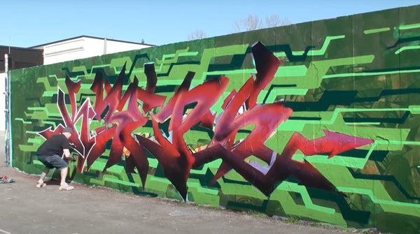 SDK Graffiti Q1 Recap