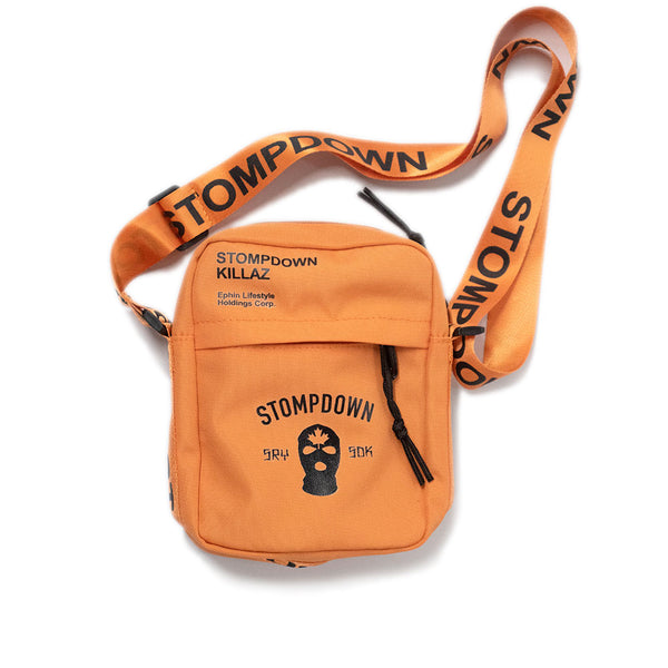 Stompdown Shoulder Bag