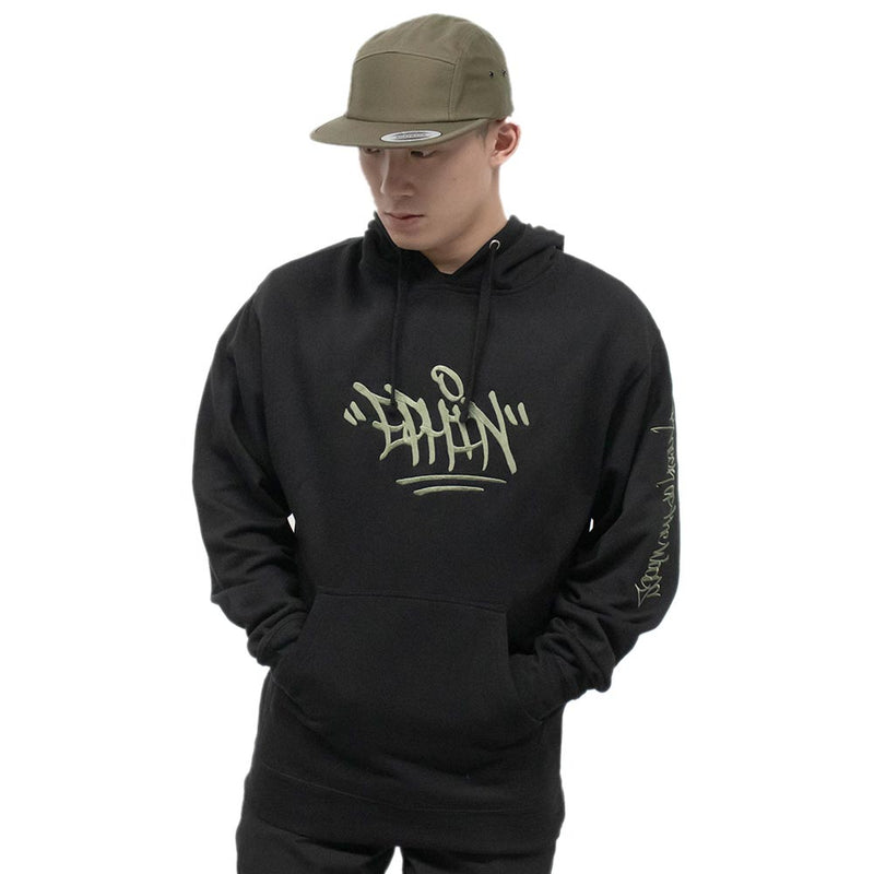 Ephin Handstyle Pullover