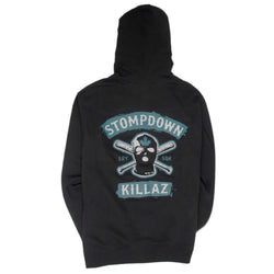 Road Warrior EX-B Zip Up