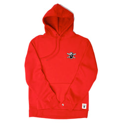 Timeless Red Pullover