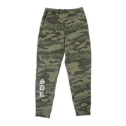 Secluded SDK Joggers