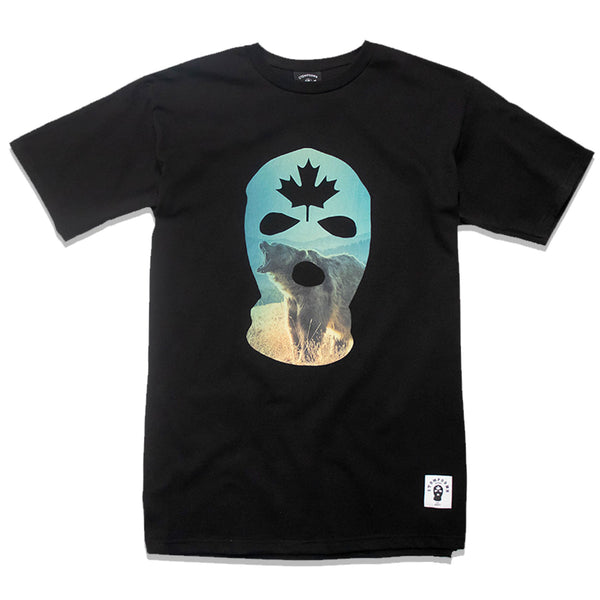 The Grizz Tee