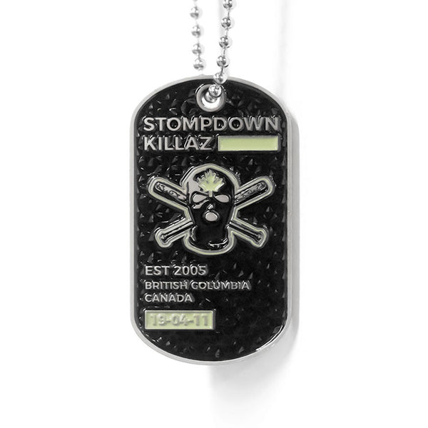 SDK Dog Tag v2