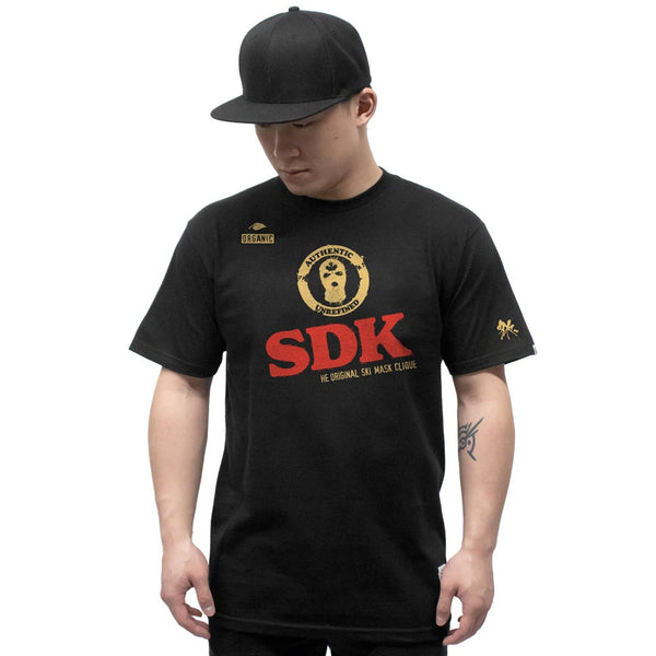 SDK Unrefined Tee