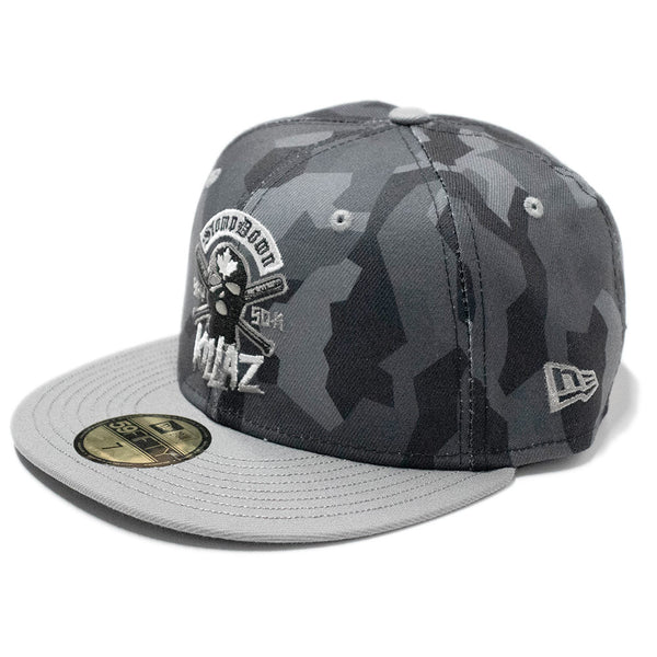 F13 Fitted New Era Hat