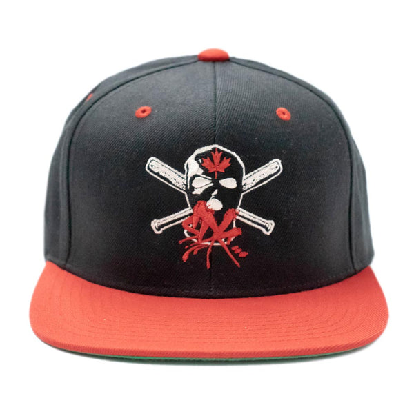 Corrupted Snapback