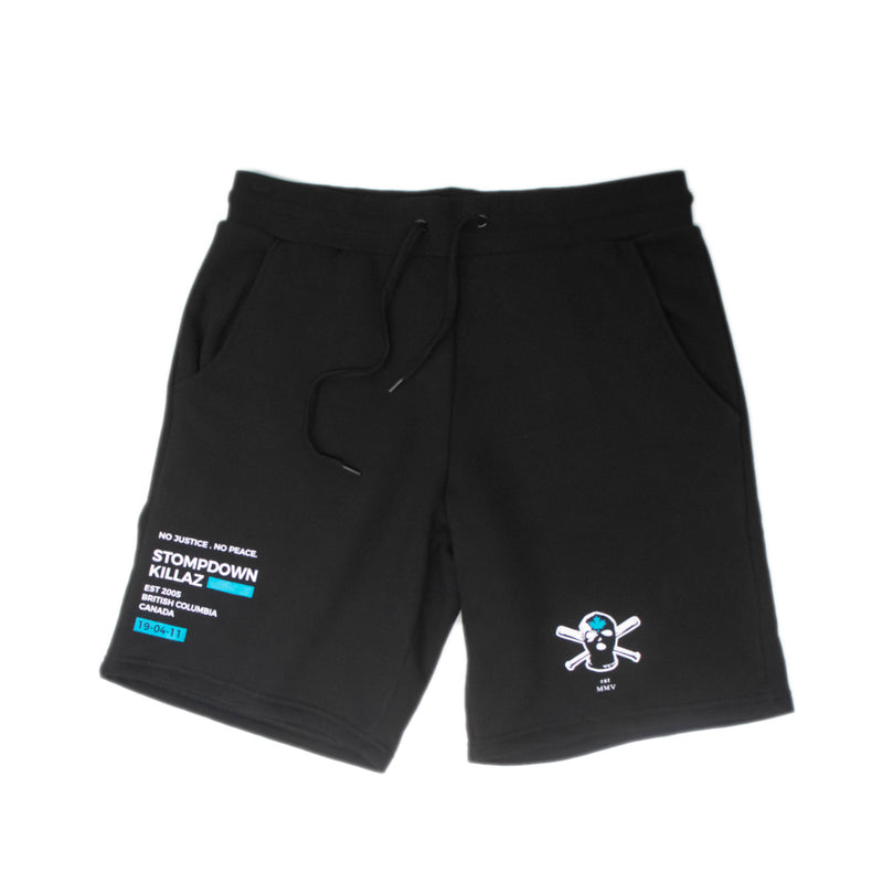 Sea2Sky Fleece Shorts