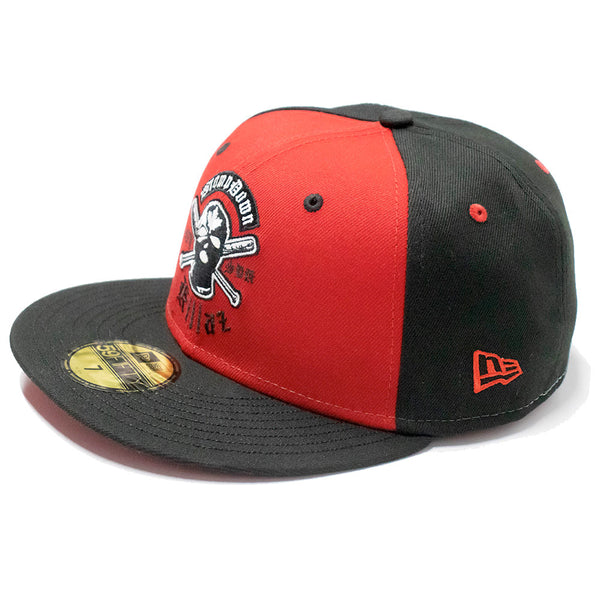 O.G. Crest Fitted New Era Hat