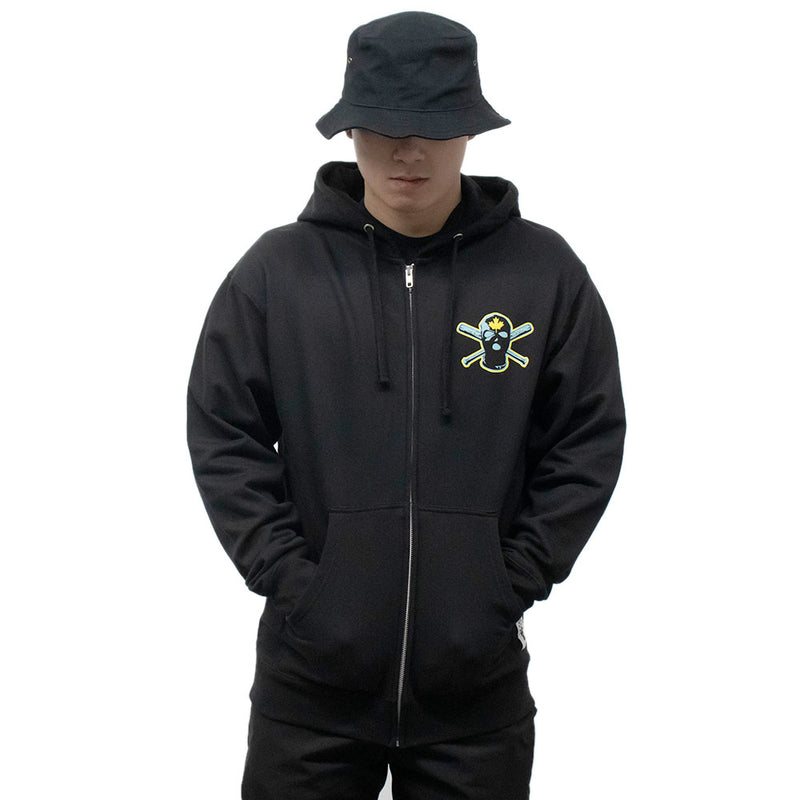 F13 Revive Zip Up