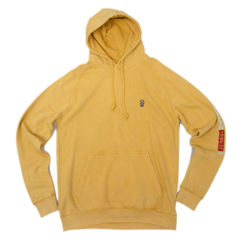 Persistence Pullover