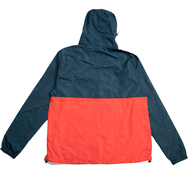 Corrupted Windbreaker