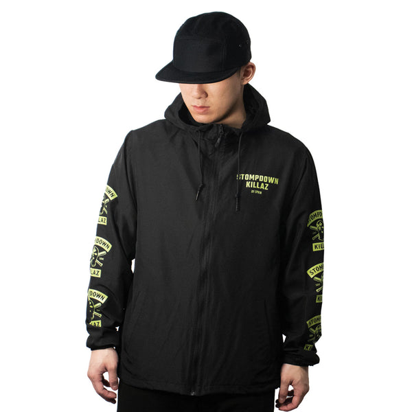 Expedition v2 Windbreaker