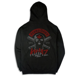 Voorhees Zip Up