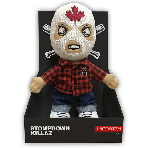 Stompdown Killaz Plushy