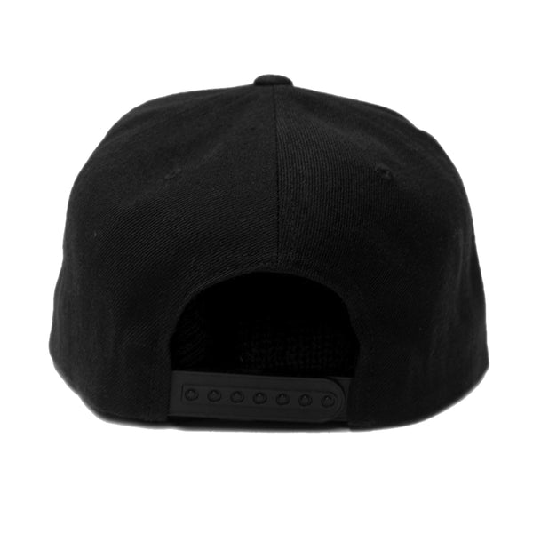 Drafted Snapback