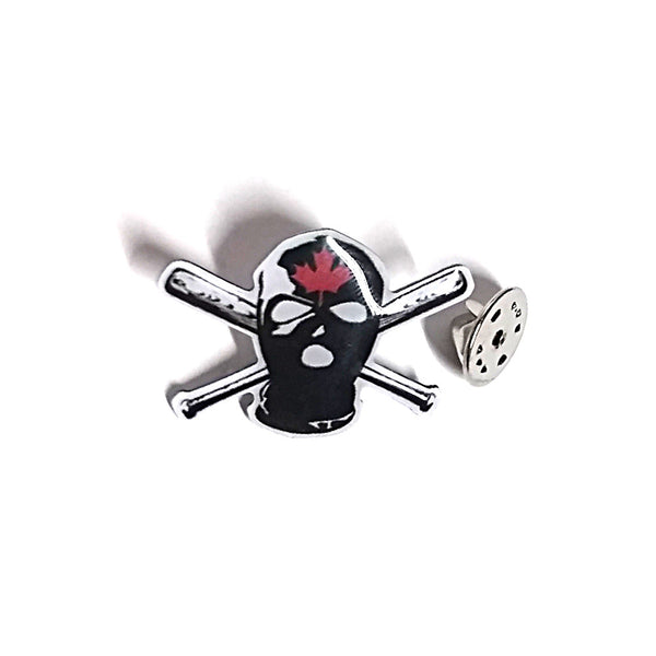 Stompdown Killaz Lapel Pin