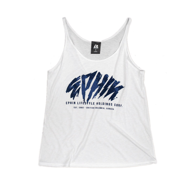 Women's Slash Tank Top