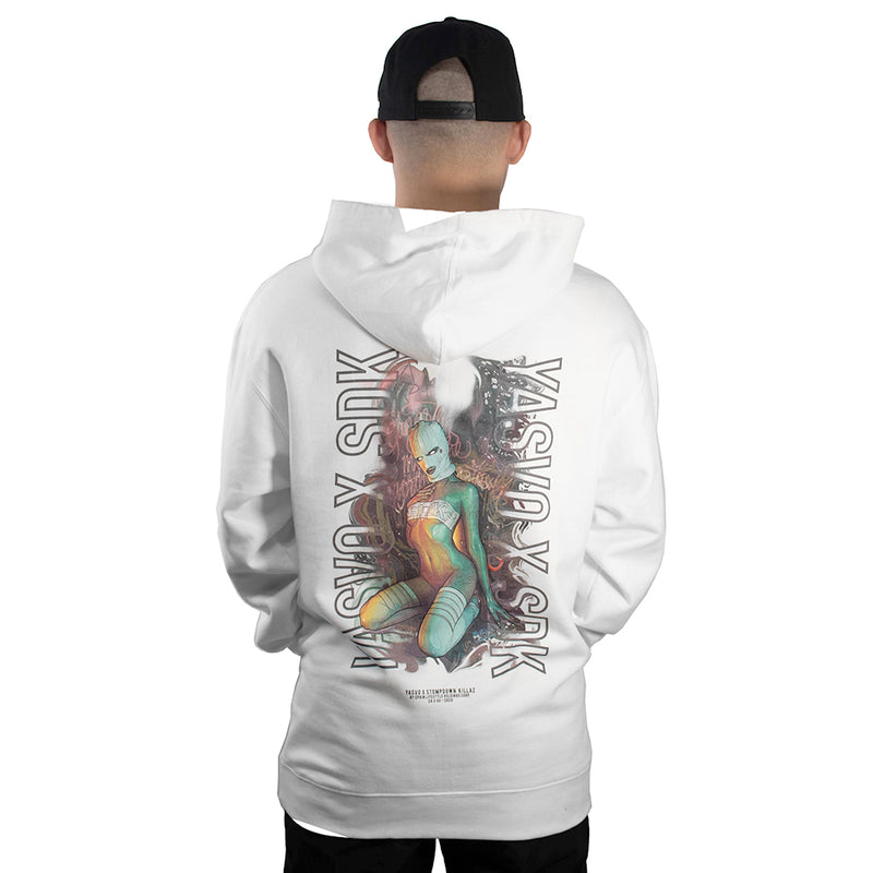 Yasvo x SDK - Impaired Pullover