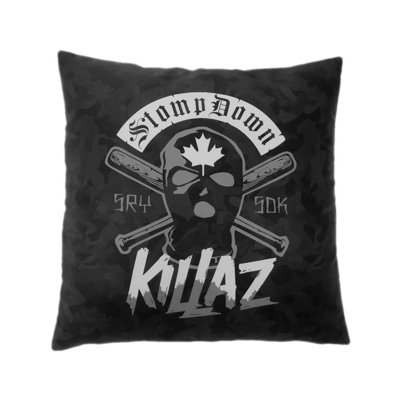 SDK Throw Pillow