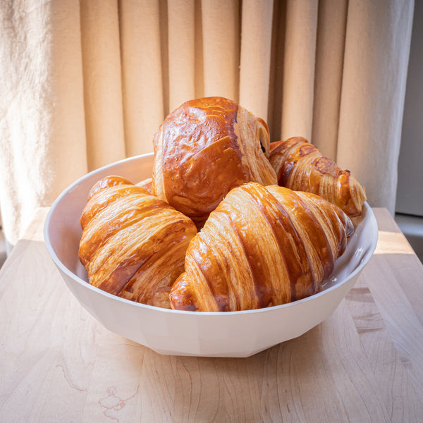 Bake-at-home croissant sampler