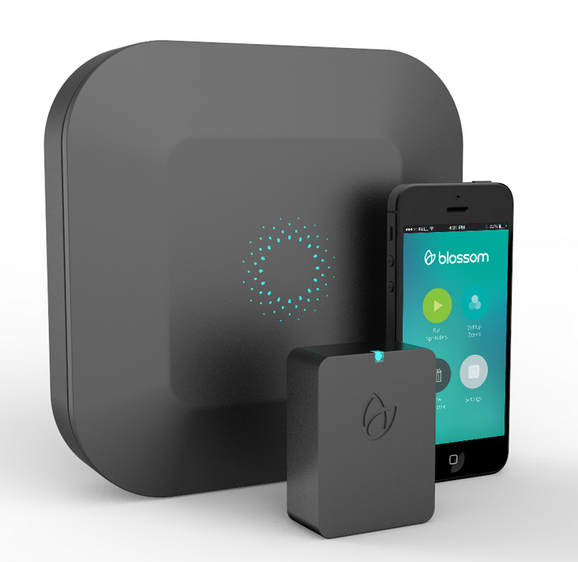 Blossom Smart Watering Controller - Want Blossom Now