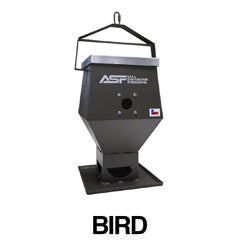 asf bird feeder