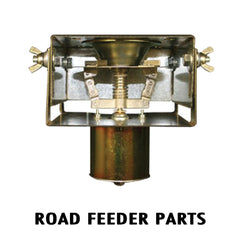 Deer Amp Fish Feeder Parts Texas Broadcast Road Amp Protein