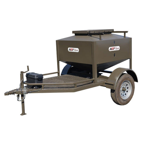 1/2 Ton Road Feeder