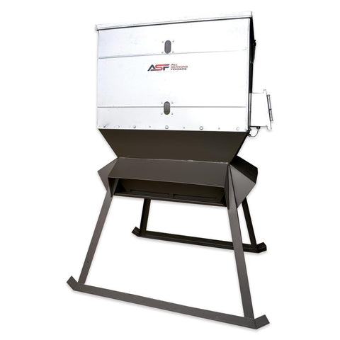 1,000lb Electric Protein Stand & Fill®