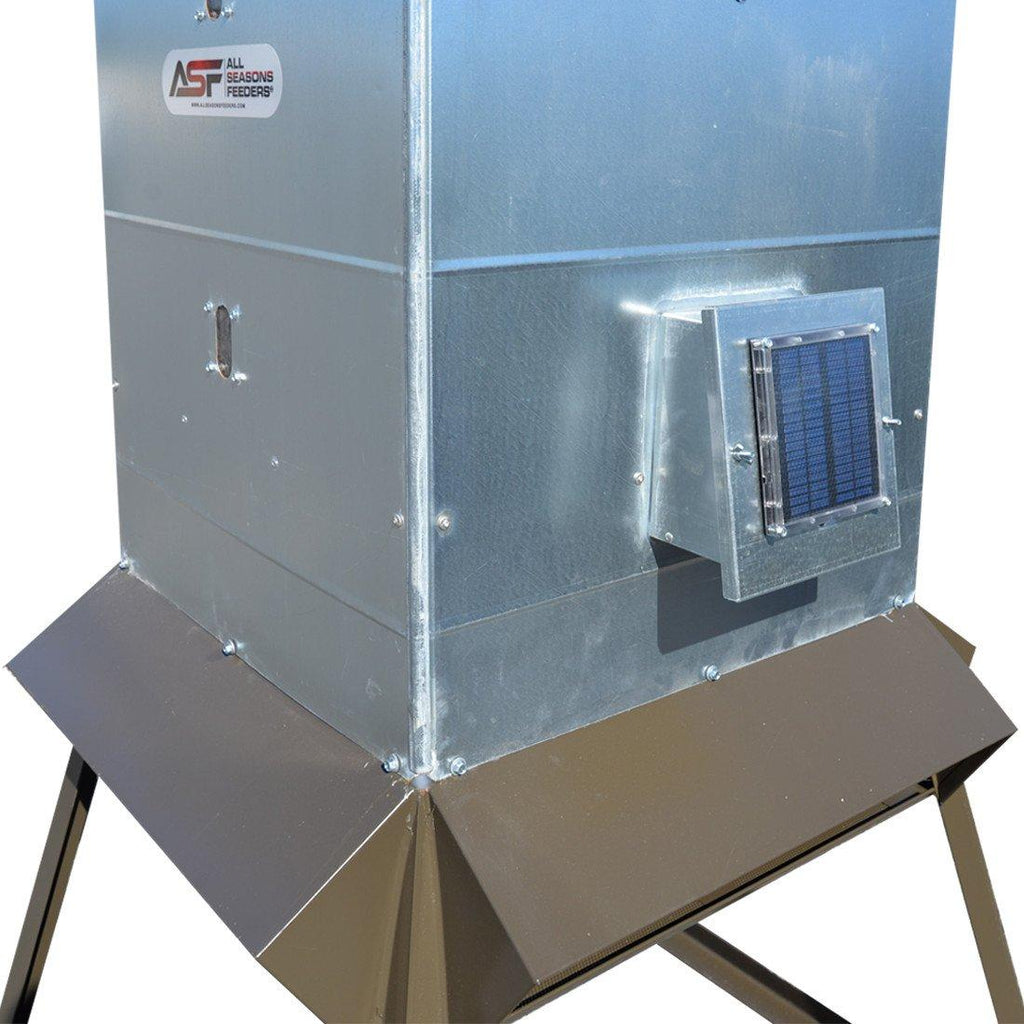 600lb Electric Protein Stand & Fill®