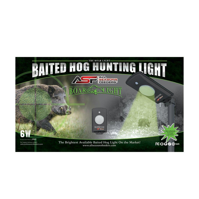 ASF Boar Light