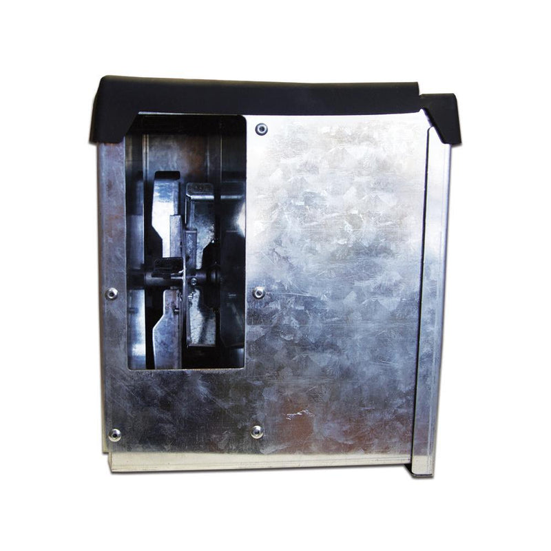 150lb Air Drive Fish Feeder