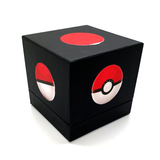 pokemon master ball packaging