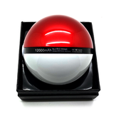 Pokemon Powerbank Pokeball Charger